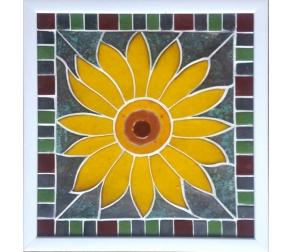 Sunflower 40х40см